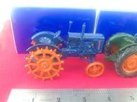 A Britains Fordson Tractor Fordson Major E27N